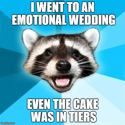 Meme 26 Emotional Wedding Cake I M Bringing Celibacy Back